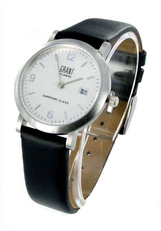 Watch - Skinny Ladies Silver