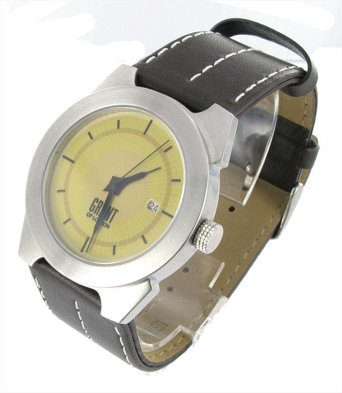 Watch - Nautical 01 Mens