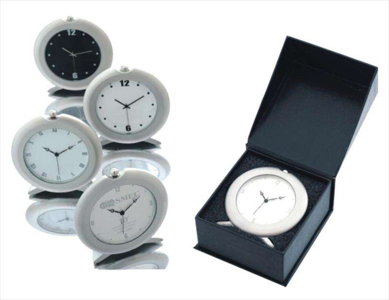 Custom - Clock Orbit