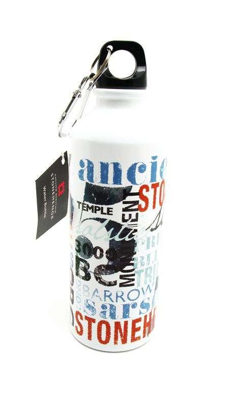 Custom - Printed Aluminium Flask