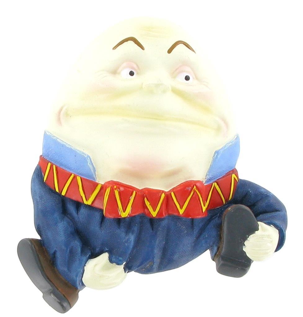 Magnet - Alice Humpty Dumpty