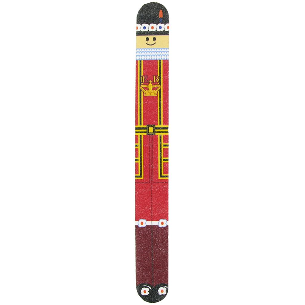 Nail Files Beefeater