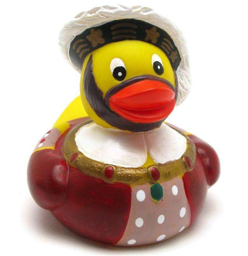 Duck Henry VIII