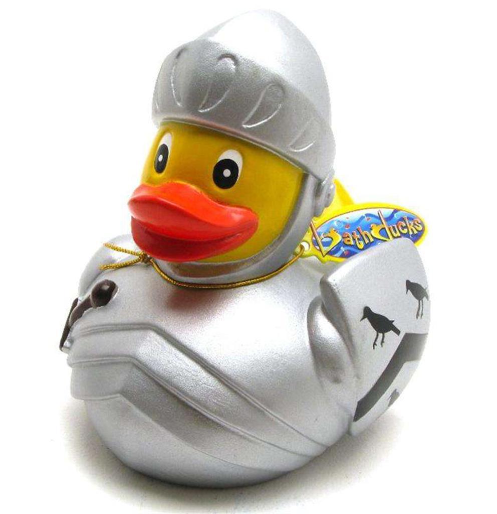 Duck Knight