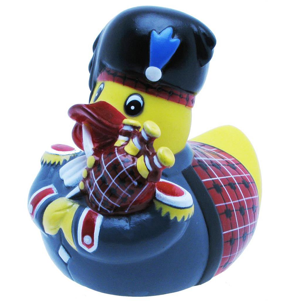 Duck - Scotsman Piper
