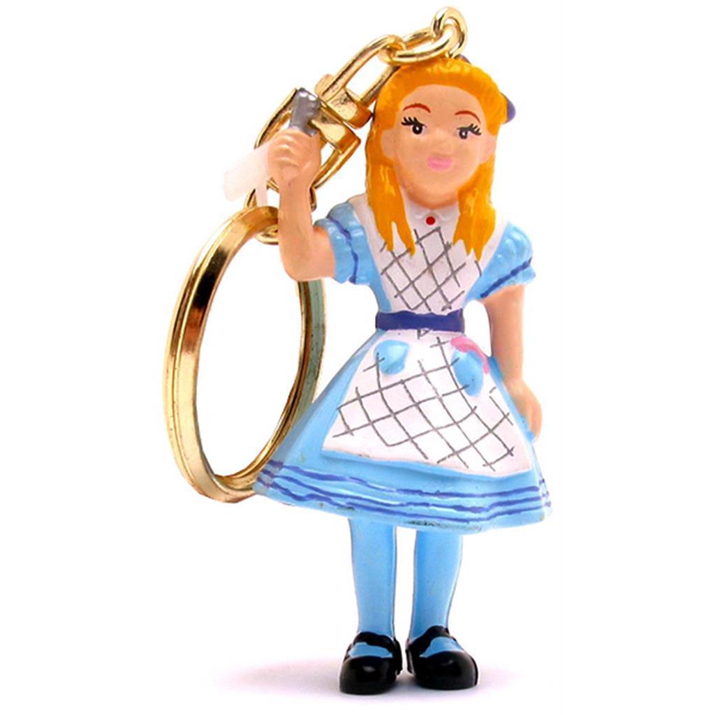 Keyring - Alice 3D
