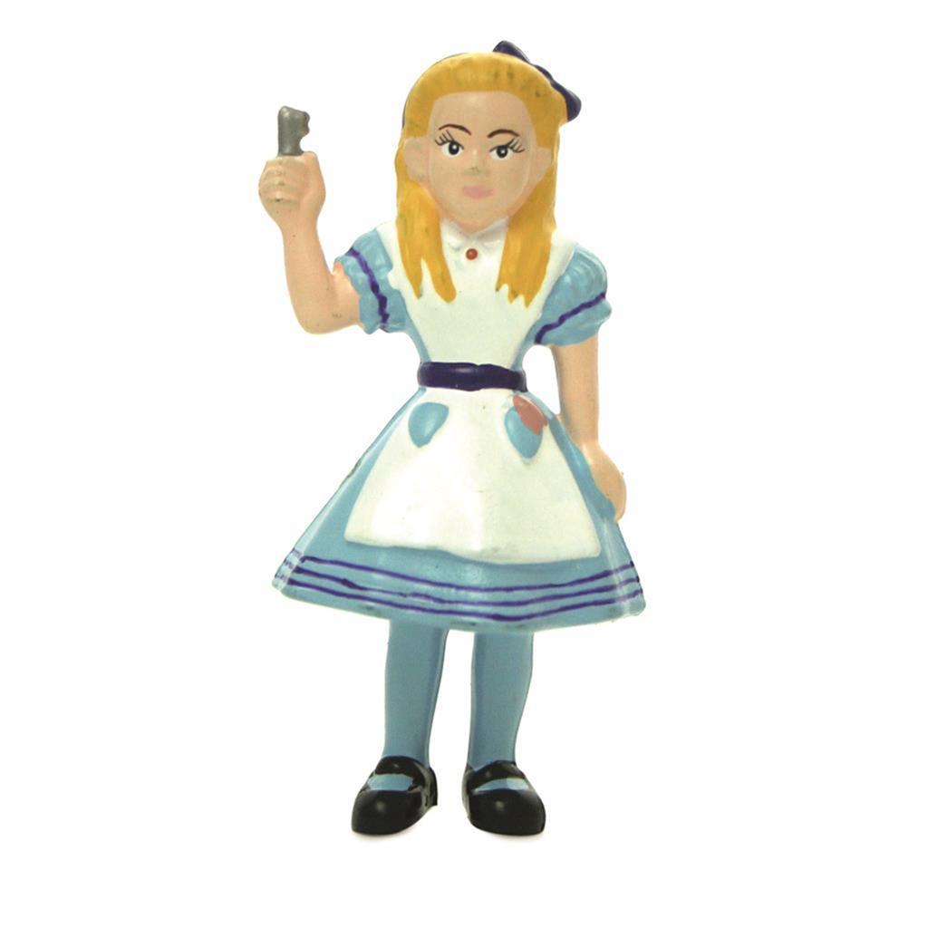 Figurine - Alice 3D