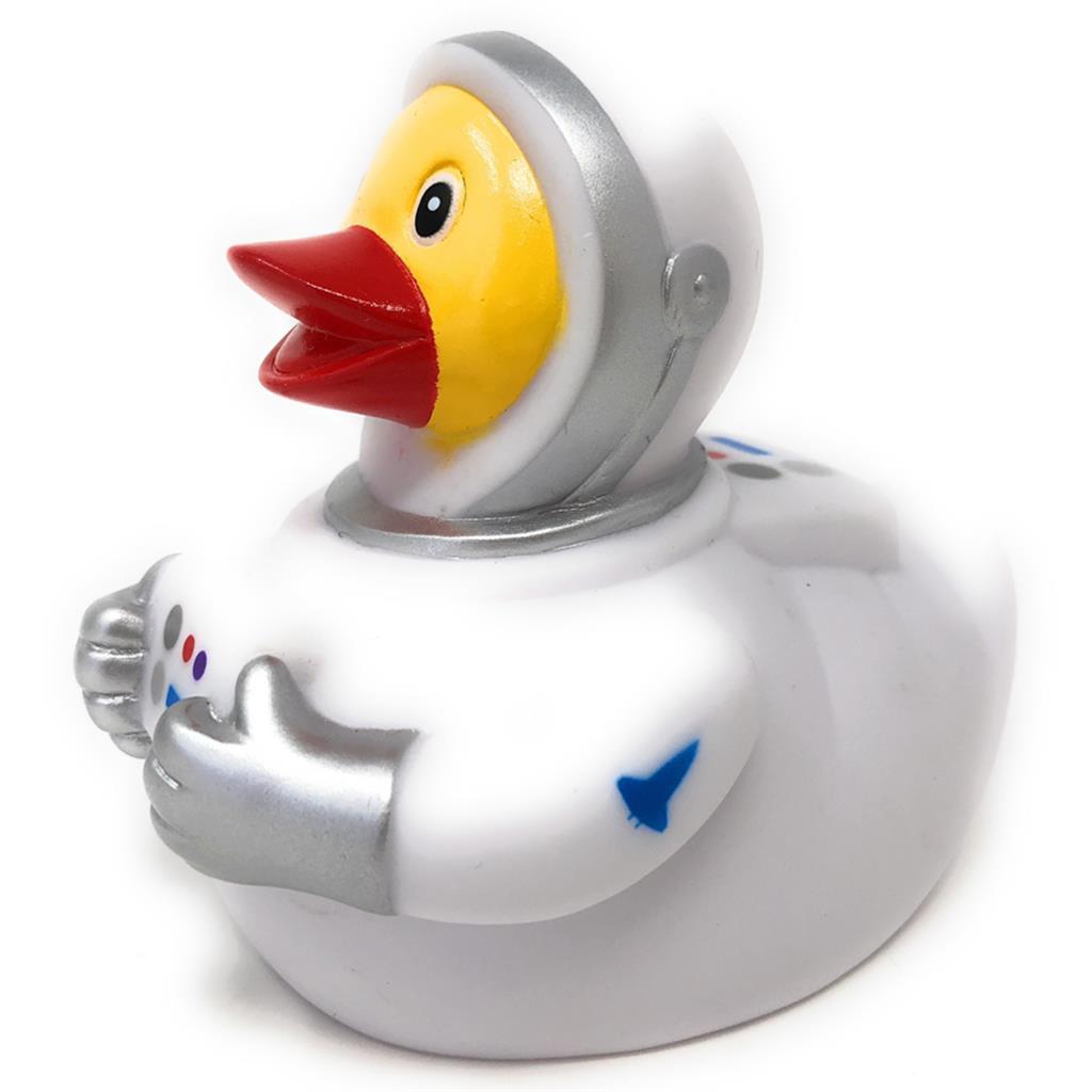 Duck Astronaut