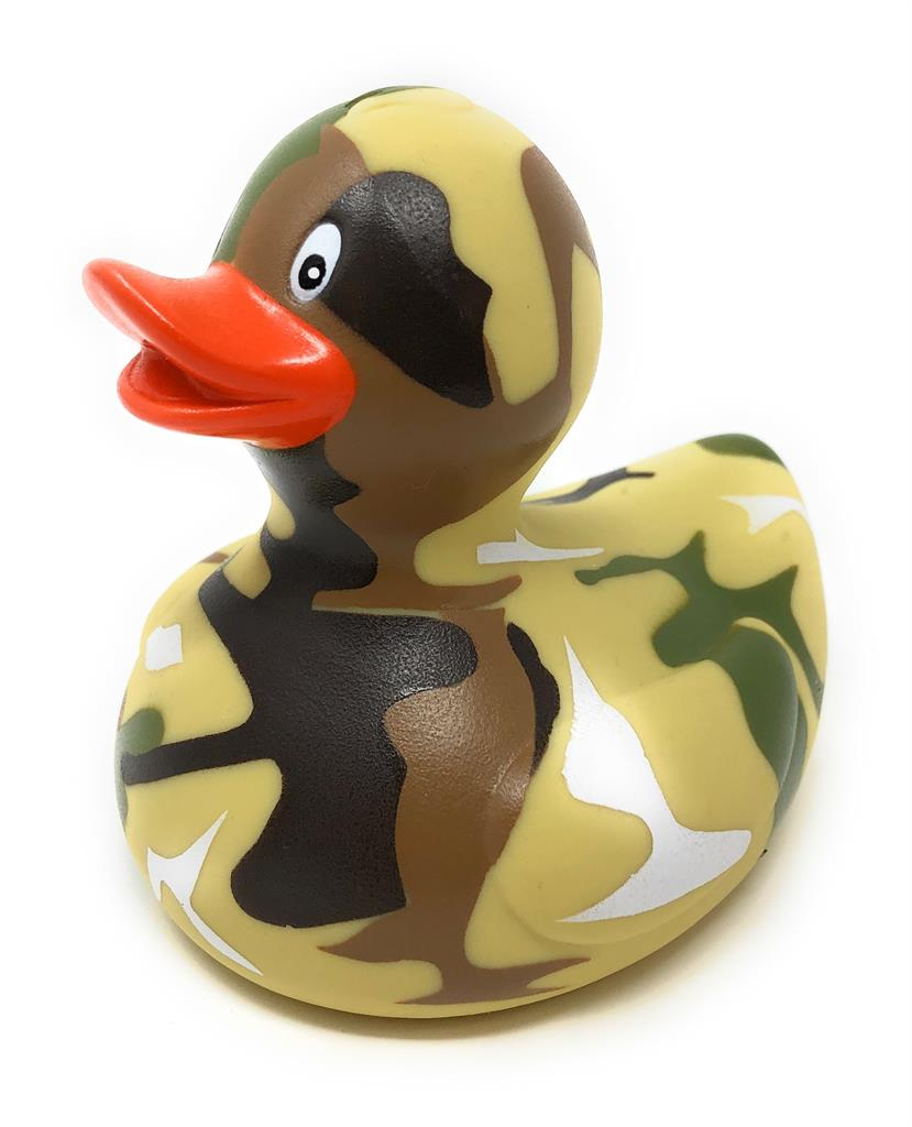 Duck - Camouflage