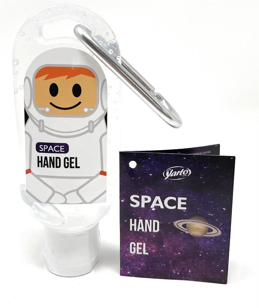 Hand Gel Astronaut 45ml