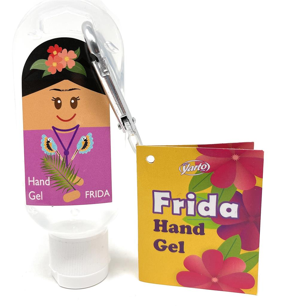 Hand Gel Frida 45ml