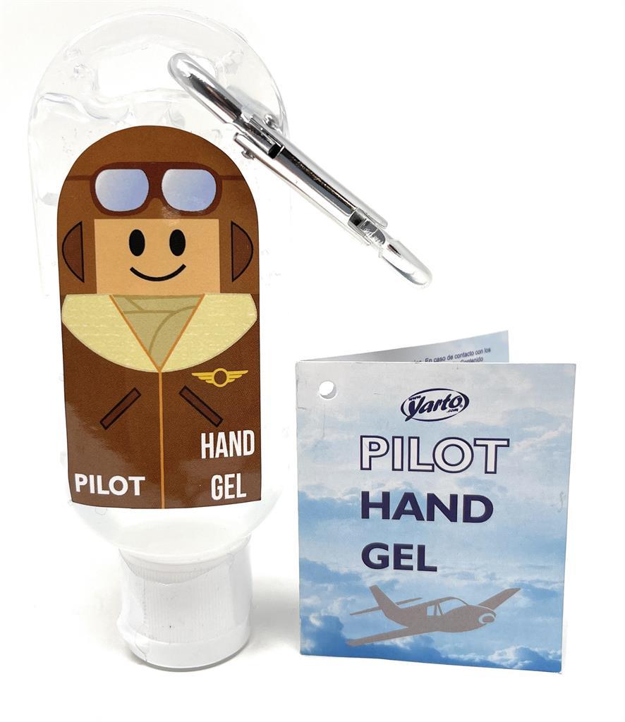 Hand Gel Pilot 45ml