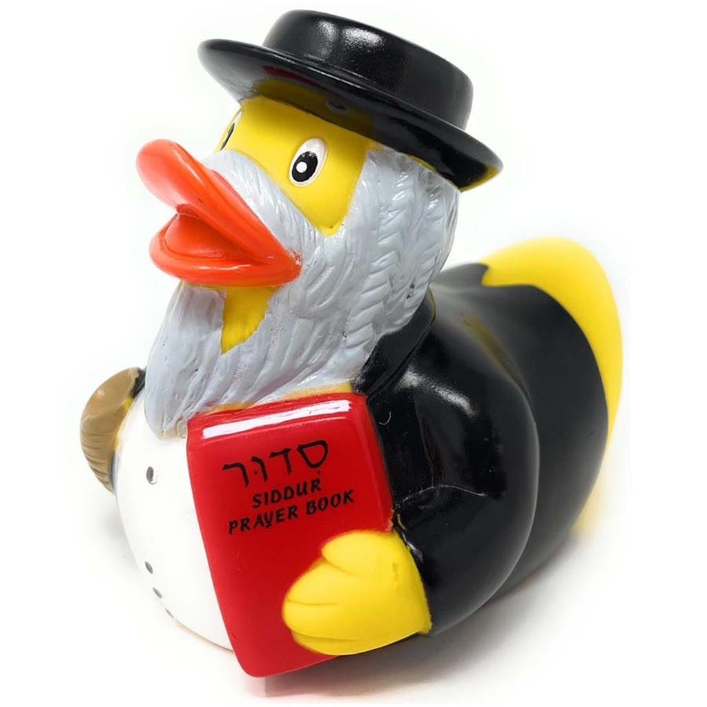 Duck Rabbi