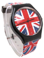 Watch - Union Jack