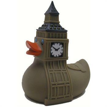 Duck - Big Ben