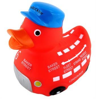 Duck - Bus