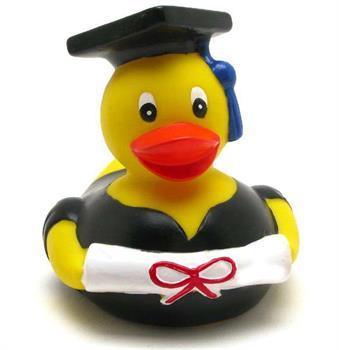 Duck - Graduate