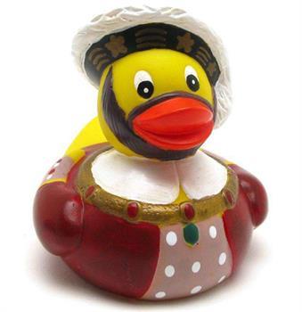 Duck - Henry VIII