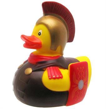 Duck - Roman Soldier