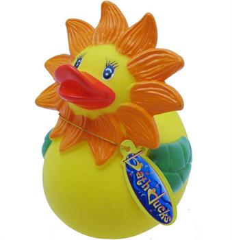 Duck - Sunflower