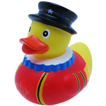 Duck - Beefeater