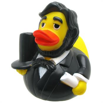 Duck- Abraham Lincoln