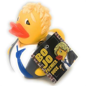 Duck - Boris Johnson